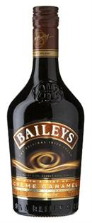 Baileys Original Irish Cream Caramel 1.00l